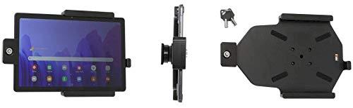 Brodit Soporte para Dispositivos 739229, Fabricado en Suecia, para Smartphones Samsung Galaxy Tab A7 10.4 (2020) SM-T500/SM-T505