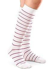 COMRAD   Premium and Stylish Compression Socks for Multipurpose Wear