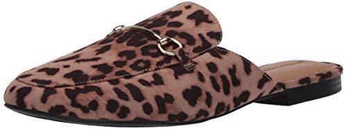 Amazon Essentials Yona Footwear, Leopard, 9.5 M US