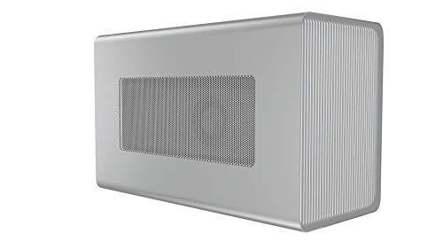 Razer Core X - Mercury (TB3/External Graphics Enclosure) - EU