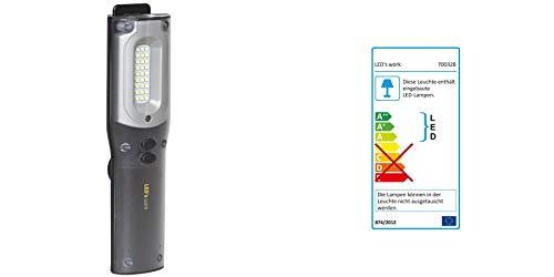 SHADA 700328 LED Arbeitsleuchte 4W 1000lm