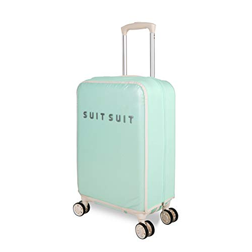 SUITSUIT - Fabulous Fifties - Luminous Mint Beschermhoes (55cm)