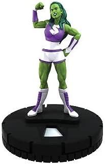Best heroclix hulk age of ultron Reviews