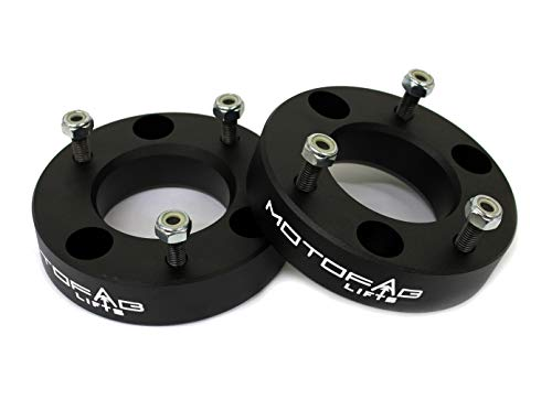 MotoFab Lifts CH-2-2 in Front Leveling Lift Kit That is compatible with Chevy/Gmc Pickup