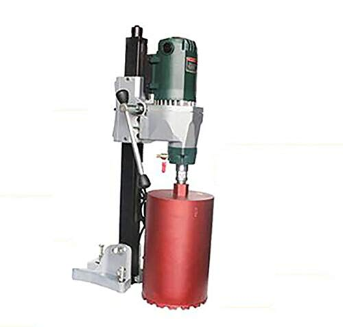 Fantastic Prices! GHGJU Desktop Drilling Machine,3200W Water Drilling rig,Engineering Drilling rig,C...