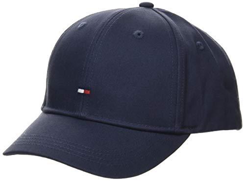 Tommy Hilfiger Baby-Jungen Bb Cap Hut, Blau, M