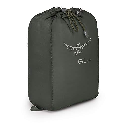Osprey Ultralight Stretch Stuff Sack 6+ - Shadow Grey