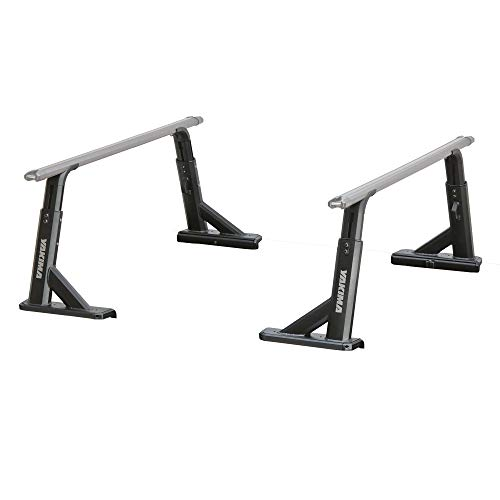 YAKIMA, Overhaul HD, Adjustable-Height Heavy Duty Truck Bed Rack