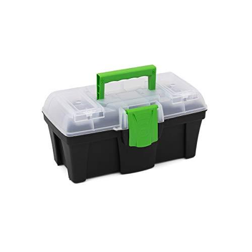 Werkzeugkoffer Materialkoffer Werkstattkoffer Werkstatttasche Traglast 6,0 kg