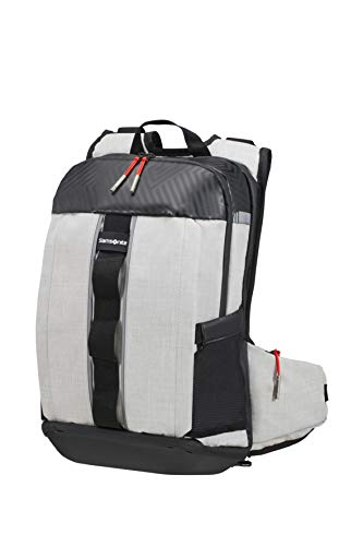 Samsonite 2WM - Laptop Rucksack M 15.6 Zoll, 45 cm, 19.5 L, weiß