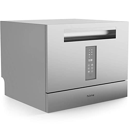 hOmeLabs Digital Countertop Dish...