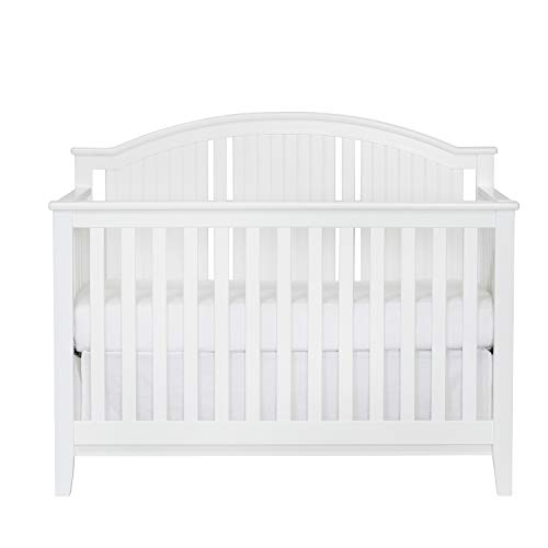For Sale! Suite Bebe Anaheim 4-in-1 Convertible Crib White