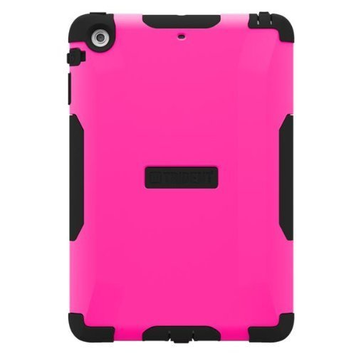 Trident Case Aegis Series for Apple iPad Mini 2 - Retail Packaging - Pink