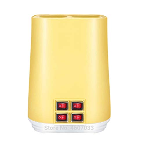 Buy Discount YBZS 4 Egg roll Electric Automatic Multifunctiona Mini Egg Roll Maker Omelette Breakfas...