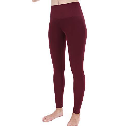 +MD Femmes Taille Haute Yoga Panty Cible contrôle...
