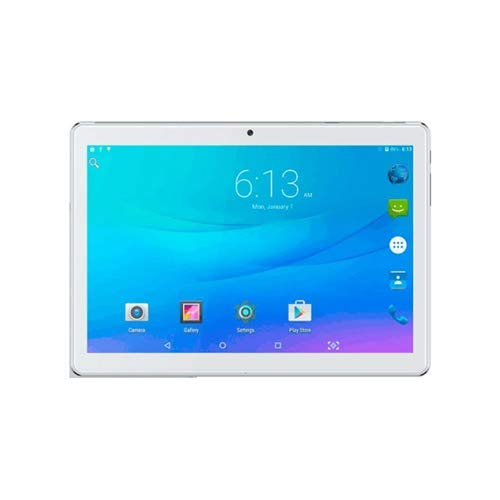 InnJoo Tablet con 4G Superb Plus V4 Silver - OC - 3GB RAM - 32GB - 10.1'/25.65CM IPS - Android 9.1 - CÁMARA 5/2MPX - Bat 5000 MA
