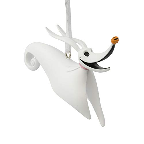 Hallmark Christmas Ornaments, Disney The Nightmare Before Zero Christmas Ornament