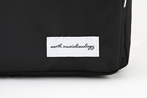 earth music&ecology BACKPACK BOOK 商品画像