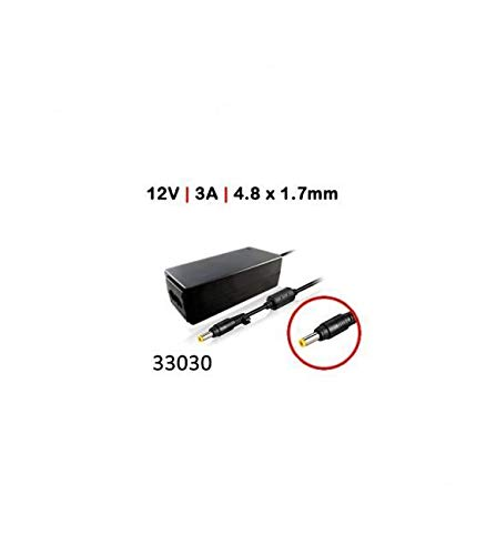 Portatilmovil Cargador para PORTÁTIL ASUS EEE PC 900HA 900HD 904HD R2 R2H R2HV R2E SV1 N193