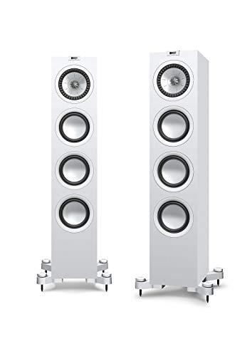 KEF Q550 Nero altoparlante