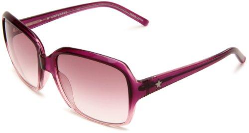 occhiali da sole converse CONVERSE Occhiali da sole THE ENTERTAINER Viola gradient 58MM