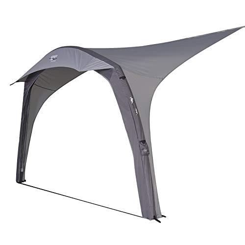 Vango AirBeam Sky Vordach für Wohnwagen/Wohnmobile 2,5m grau 2021