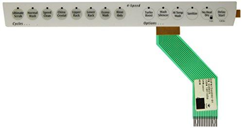 GENUINE Frigidaire 5304403958 Dehumidifier Fan Motor