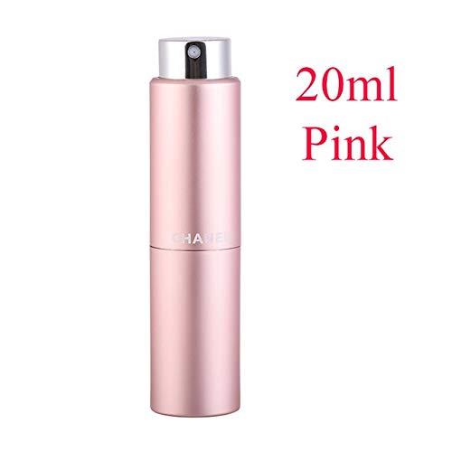 5ml 8ml 20ml Rechargeable Metal Metal Parfum Bottle 20ml Cosmetic Spray Bottle Empty Portable Bottle Travel Bottle Glass Bottle Bottle Glass Bottle 20