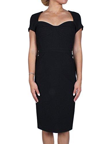Diane von Furstenberg, Katrina, Black