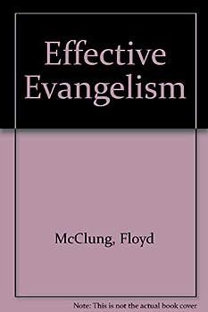 Effective Evangelism 0551017252 Book Cover