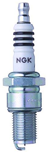 Set (8pcs) NGK Iridium IX Bujía Stock 6664Níquel Core punta Taper Cut 0,032en br7eix