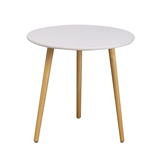 Tavolino, Piccolo Tavolo Laptop da Tavolino, Tavolo da tè Tavolino Tavolo Finale for Soggiorno, Camera da Letto E Ufficio