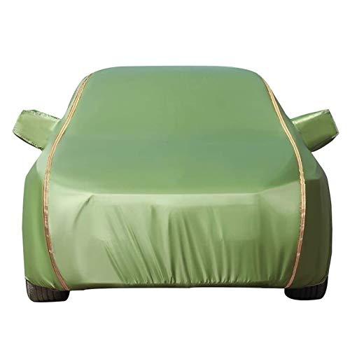 Fundas Para Coche Compatible Con Dodge Caliber Caravan Cubierta De Coche Impermeable Lona De Coche E