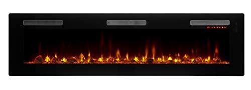 propane wall mount fireplace - 2
