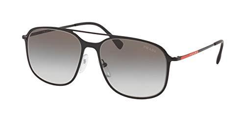 Prada Sport Hombre gafas de sol PS 53TS, 1BO0A7, 56
