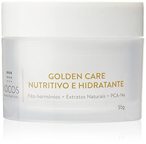 Golden Care Creme Nutritivo e Hidratante Facial 55g