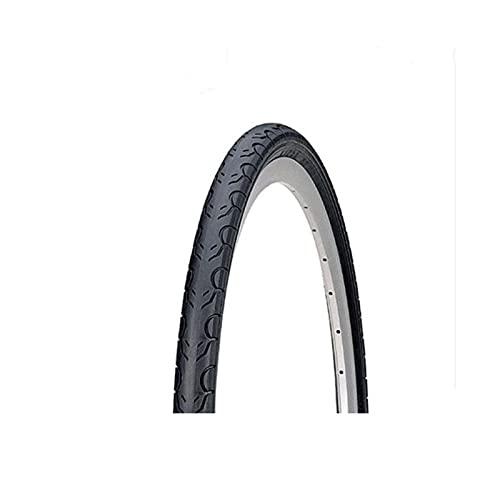 Lwcybh Neumático de la Bicicleta Neumático de la montaña Neumático neumático neumático 14 16 18 20 24 26 29 * 1.25 1.5 700c Piezas de Bicicleta (Color : 700x28)