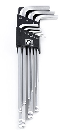 Pedro's L Hex Wrench Set