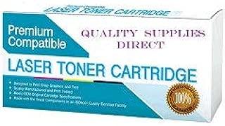 QSD Okidata C6000/C6050, 43324468 Compatible Cyan Toner Cart