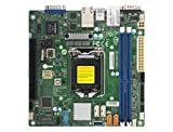 Supermicro MBD-X11SCL-IF-O X11SCL-IF - Motherboard - Mini ITX - LGA1151 Socket - C242