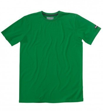 FanSport24 Kempa - Maglietta da Uomo Team Verde, XXS/XS