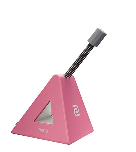 BenQ ZOWIE Camade II Divina Bungee für Esports Mäuse pink