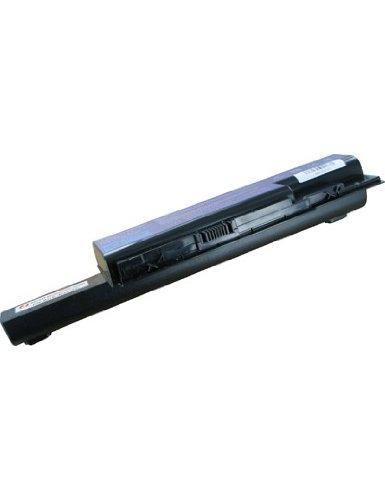 Batterie pour PACKARD BELL EASYNOTE LJ65, Très haute capacité, 10.8V, 8800mAh, Li-ion