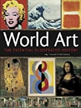 Best world art the essential illustrated history Reviews