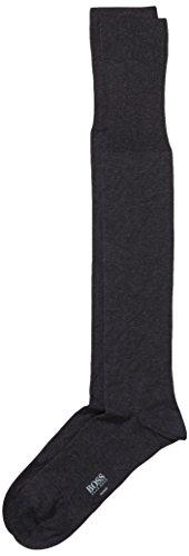 BOSS Herren George KH Uni 10139584 01 Socken, Grau (Charcoal 12), 45/46 (Herstellergröße: 45-46)