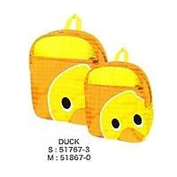 """ポップデイパック """"DUCK"""" (SIZE M W28×D13×H35cm)"""