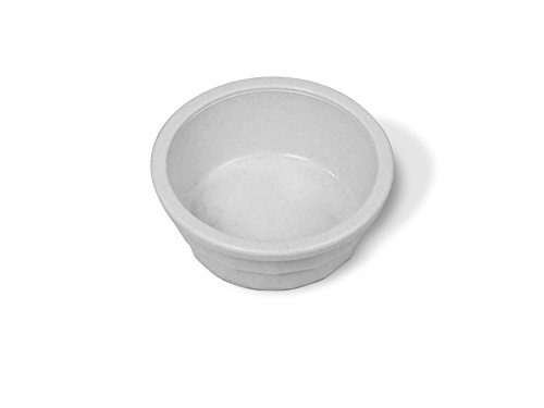 vasija de plastico marca Van Ness