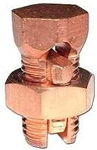 Best copper split bolt connectors Reviews