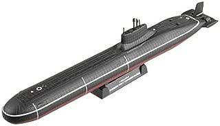 Easy Model - Submarino de modelismo escala 1:700 (MRC37325)