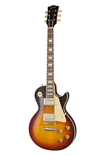 Gibson 60th Anniversary '60 Les Paul Standard Reissue WBB - Guitarra eléctrica